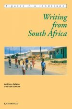 Writing from South Africa