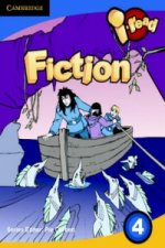 I-read Pupil Anthology Year 4 Fiction