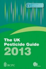 UK Pesticide Guide 2013