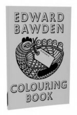 Edward Bawden Colouring Book