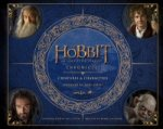 Hobbit: an Unexpected Journey - Chronicles: Creatures & Char