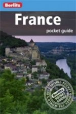 Berlitz: France Pocket Guide