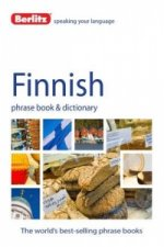 Berlitz Language: Finnish Phrase Book & Dictionary