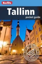 Berlitz: Tallinn Pocket Guide