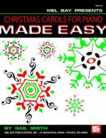 Christmas Carols for Piano Made Easy