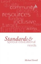 Standards and Special Educational Needs