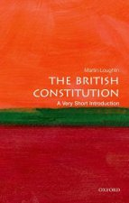 British Constitution: A Very Short Introduction