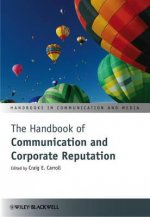Handbook of Communication and Corporate Reputation