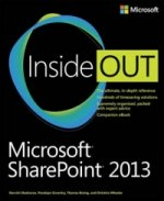 Microsoft(R) SharePoint(R) 2013 Inside Out