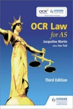 OCR Law for AS