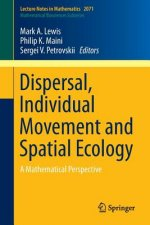 Dispersal, Individual Movement and Spatial Ecology