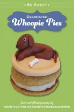 Be Sweet: Decorated Whoopie Pies