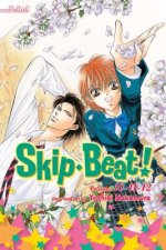 Skip*Beat!, (3-in-1 Edition), Vol. 4