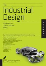 Industrial Design Reference & Specification Book