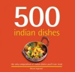 500 Indian Dishes