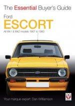 Essential Buyers Guide Ford Escort Mk1 & Mk2