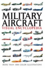 Visual Encylopedia of Military Aircraft