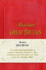 Baedeker's Guide to Great Britain, 1937