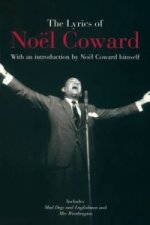 Lyrics of Noel Coward