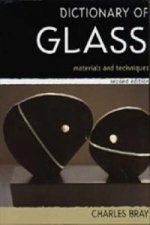 Dictionary of Glass