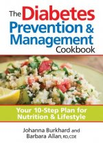 Diabetes Prevention & Management Cookbook