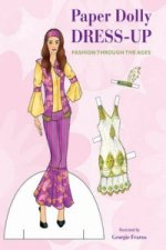 Paper Doll Dress-up