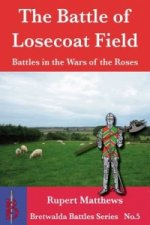 Battle of Losecoat Field 1470