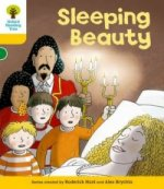 Oxford Reading Tree: Stage 5: More Stories C: Sleeping Beaut