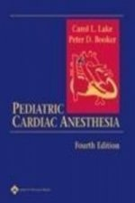 Pediatric Cardiac Anesthesia