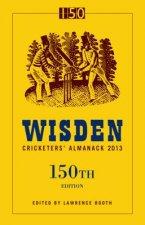 Wisden Cricketers Almanack 2013