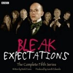 Bleak Expectations Series 5 x3 CDs