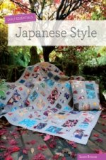 Quilt Essentials: Japanese Style