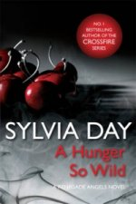 Hunger So Wild (A Renegade Angels Novel)