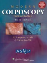 Modern Colposcopy Textbook and Atlas