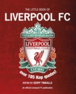 Official Little Book of Liverpool