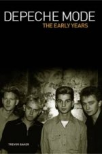 Depeche Mode - The Early Years 1981-1993