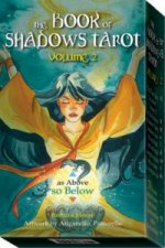 Book Of Shadows Tarot Vol II So Below Ex