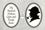 Sherlock Holmes Quiz and Puzzle Book
