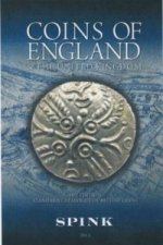 Coins Of England And The UK 2013