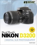 David Busch's Nikon D3200 Guide to Digital SLR Photography