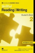 Skillful Level 2 Reading & Writing Student's Book & Digibook Pack