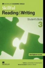Skillful - Reading and Writing - Level 3 Student Book and Di