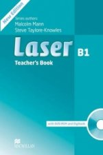 Laser B1 Teacher Book Pack