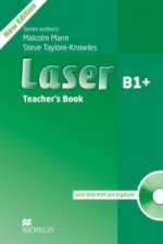 Laser B1 & Teacher Book Pack