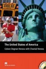 Macmillan Readers The United States of America Pre Intermediate Pack