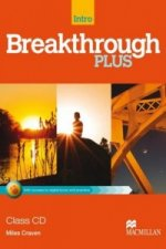 Breakthrough Plus Class Audio Introduction Level