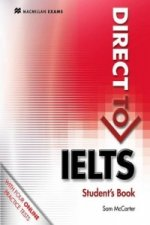 Direct To IELTS Students Bk Without Key
