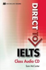 Direct To IELTS Class Audio CD 2