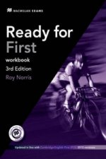 Ready for FCE Workbook (- Key) + Audio CD Pack