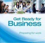 Get Ready for International Business 1 (BEC Edition) Class Audio CDs (2)